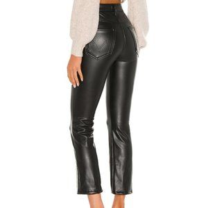 MOTHER The Insider Ankle Faux Show I Size 27